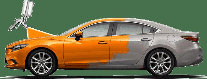 رنگ خودرو ایپک مهر
